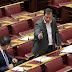 Τι απάντησε ο Υφυπουργός Εργασίας στο Β. Γιόγιακα για τα προνοιακά επιδόματα (+ΒΙΝΤΕΟ)