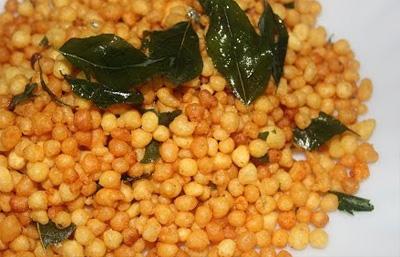 Kaara Boondhi – Tamil