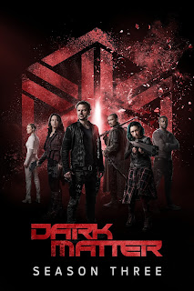Dark Matter: Season 3, Episode 7
