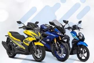 Ternyata Harga Motor Yamaha di Moladin Murah Bisa Dibeli Secara Kredit!