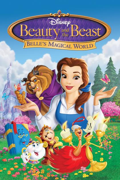 Frumoasa și Bestia Belle și lumea ei magică Online Dublat In Romana Desene Animate Gratis