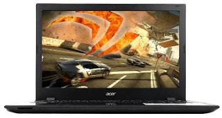 Acer Aspire F5