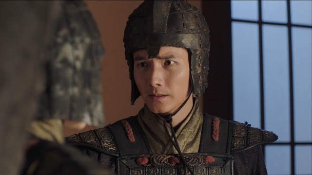 The King's Woman Episode 14