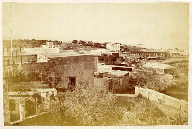 Fotografías de Grecia en el siglo XIX