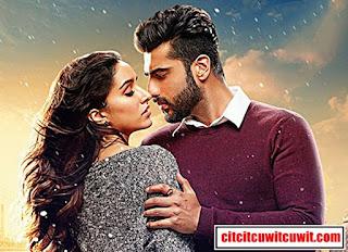 Half Girlfriend film india terbaru terlaris terbaik dan terpopuler 2017