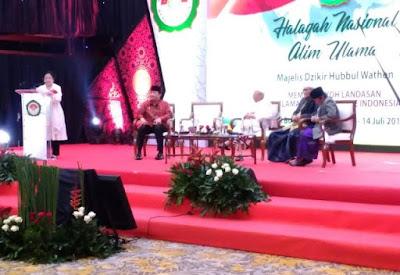Sebuah Cerita : Bung Karno Dibuat Marah Megawati saat Terima Tamu Para Kiai