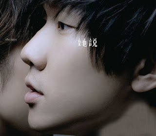JJ Lin 林俊傑 - Dang Ni 當你 Lyrics 歌詞 with English Translation