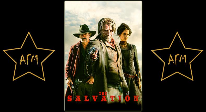 the-salvation