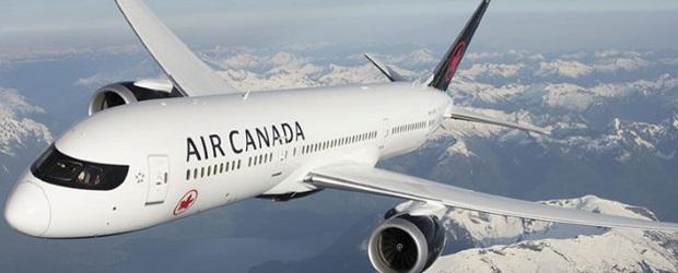 Air Canada es nombrada la Mejor Aerolínea de Norteamérica por séptima ocasión   en nueve años