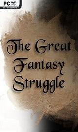 The Great Fantasy Struggle - The Great Fantasy Struggle-DARKSiDERS
