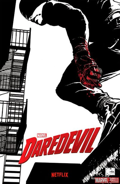 Simply TV: Marvel's Daredevil Episode 1: Into the Ring (Matt's Take)
