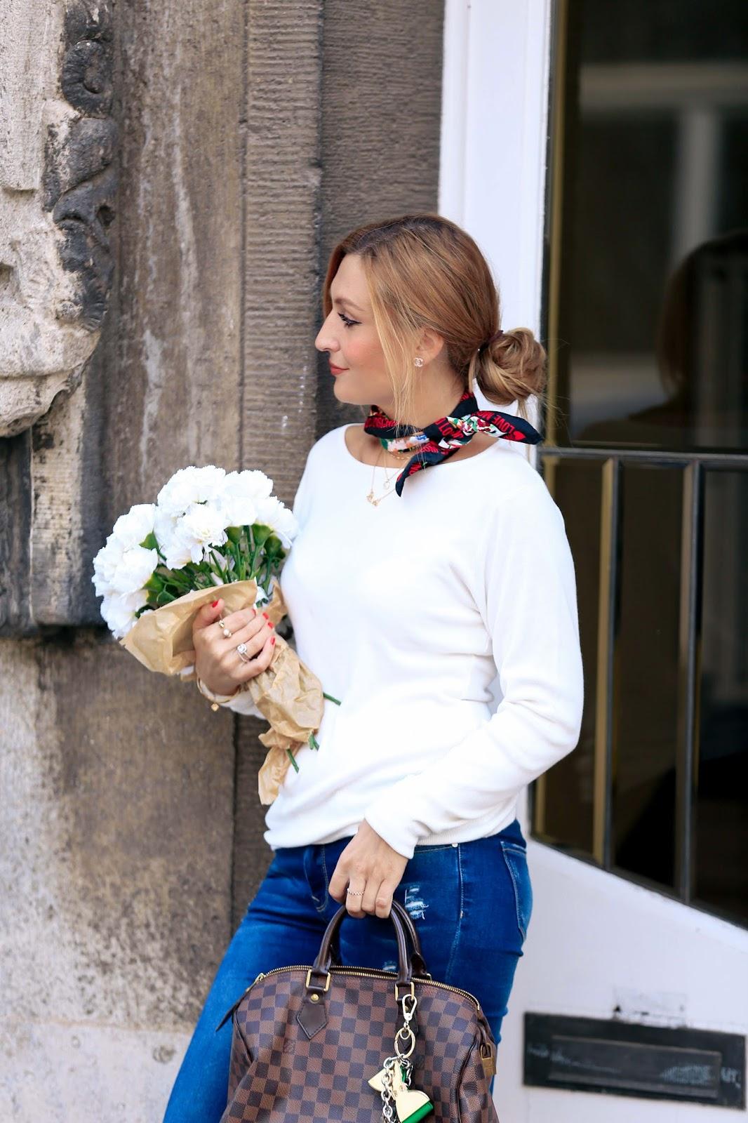 Fashionstylebyjohanna-LV-Speedy-Braune-LouiseVuitton-Tasche