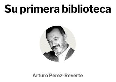 http://www.xlsemanal.com/firmas/20180107/perez-reverte-su-primera-biblioteca.html