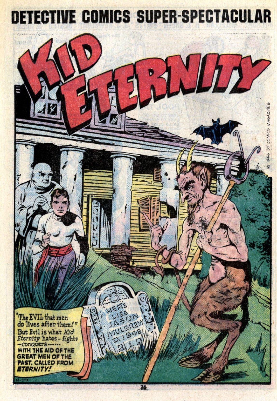 Detective Comics (1937) 439 Page 75