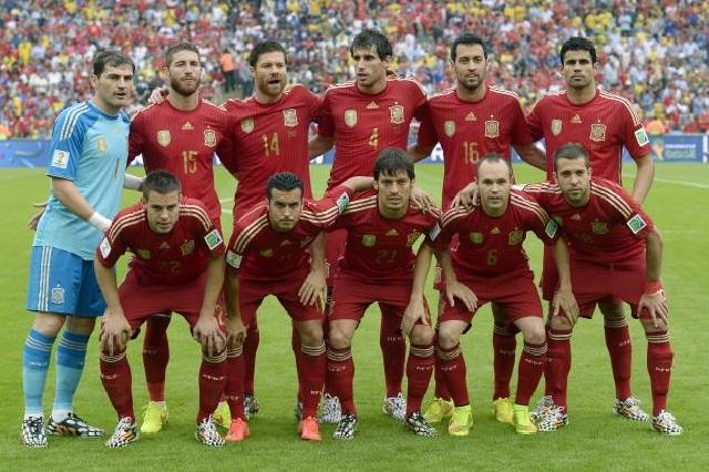 spanyol euro 2016