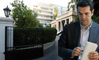 """Οι δύο αιχμάλωτοι έλληνες στρατιωτικοί είναι """"ο τάφος"""" του Τσίπρα"""