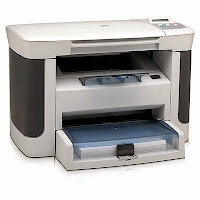 HP Laserjet M1120 MFP Downloads Driver e Software