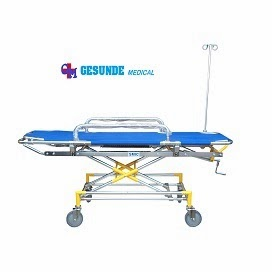 Emergency Bed SMIC SM-87B