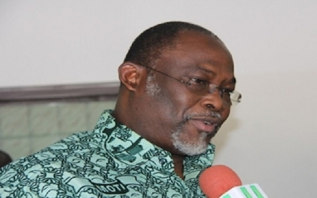 Spio-Garbrah Defined Mahama's putting money in people's pockets