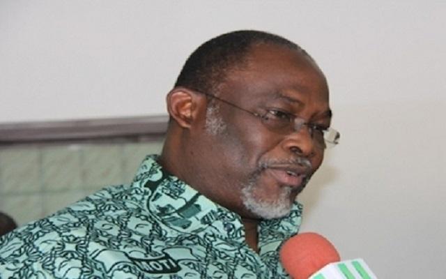 Spio-Garbrah Defined Mahama's putting money in people's pockets