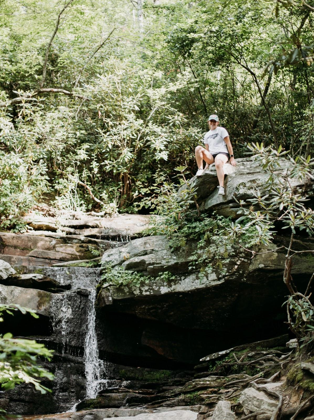 hanging rock nc, hiking nc, camping nc, xo samantha brooke, life and messy hair, nc blogger, nc photographer, lifestyle blogger, explore nc, hanging rock, nc state parks