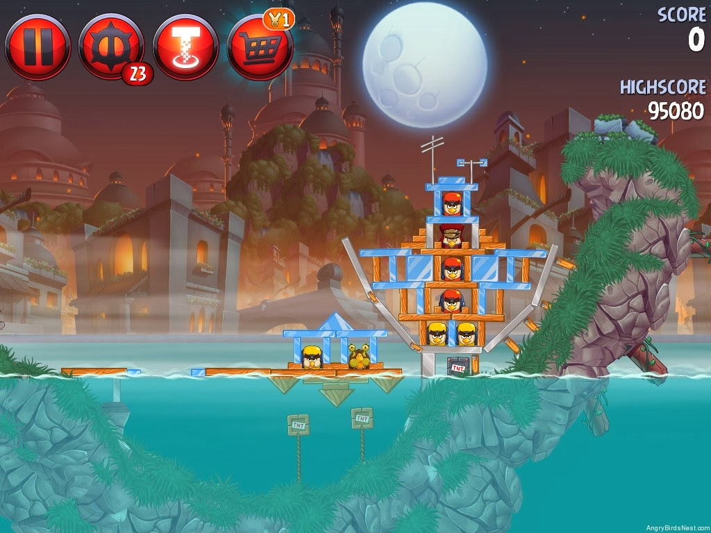 Download Angry Birds 2 App for Free: Read Review, Install ...