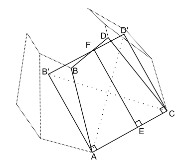 Parallel Lines Congruent Triangles Trapezoid Parallel