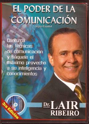 El Poder de la Comunicación – Lair Ribeiro [ AudioLibro ]