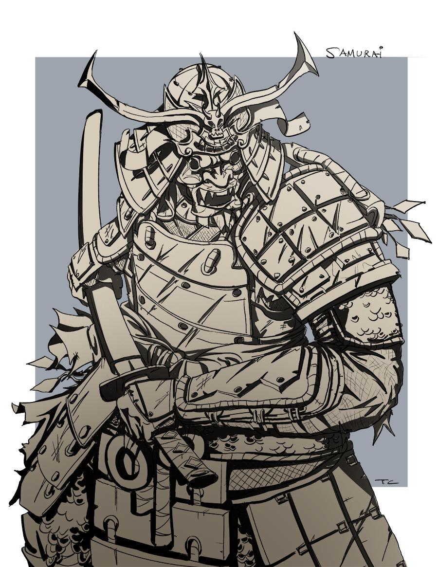 [Image: TheSamurai.jpg]