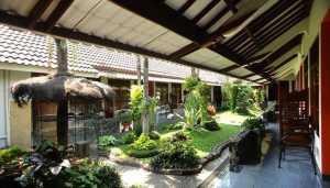 Hotel Kusuma Condong Catur Yogyakarta