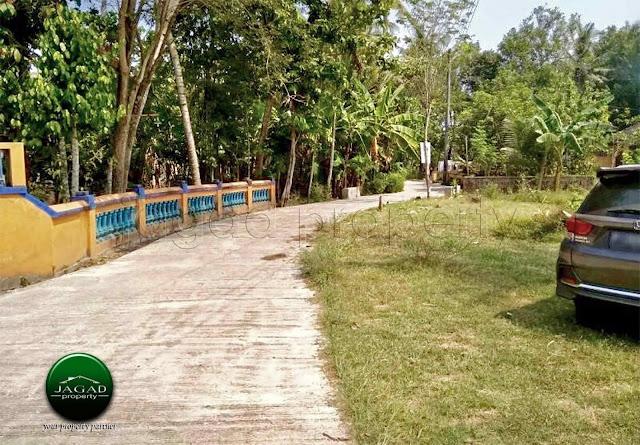 Rumah Murah dekat Pantai di Bantul