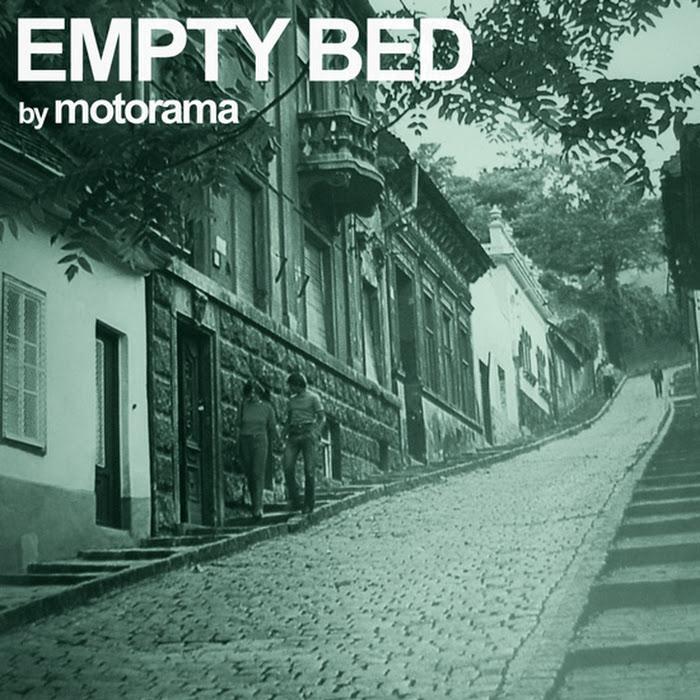 Motorama - Empty Bed