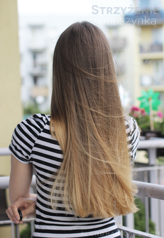 hurtownia online super jakość sklep dyskontowy Podcięcie włosów maszynką na prosto | Sierpień 2015 ...