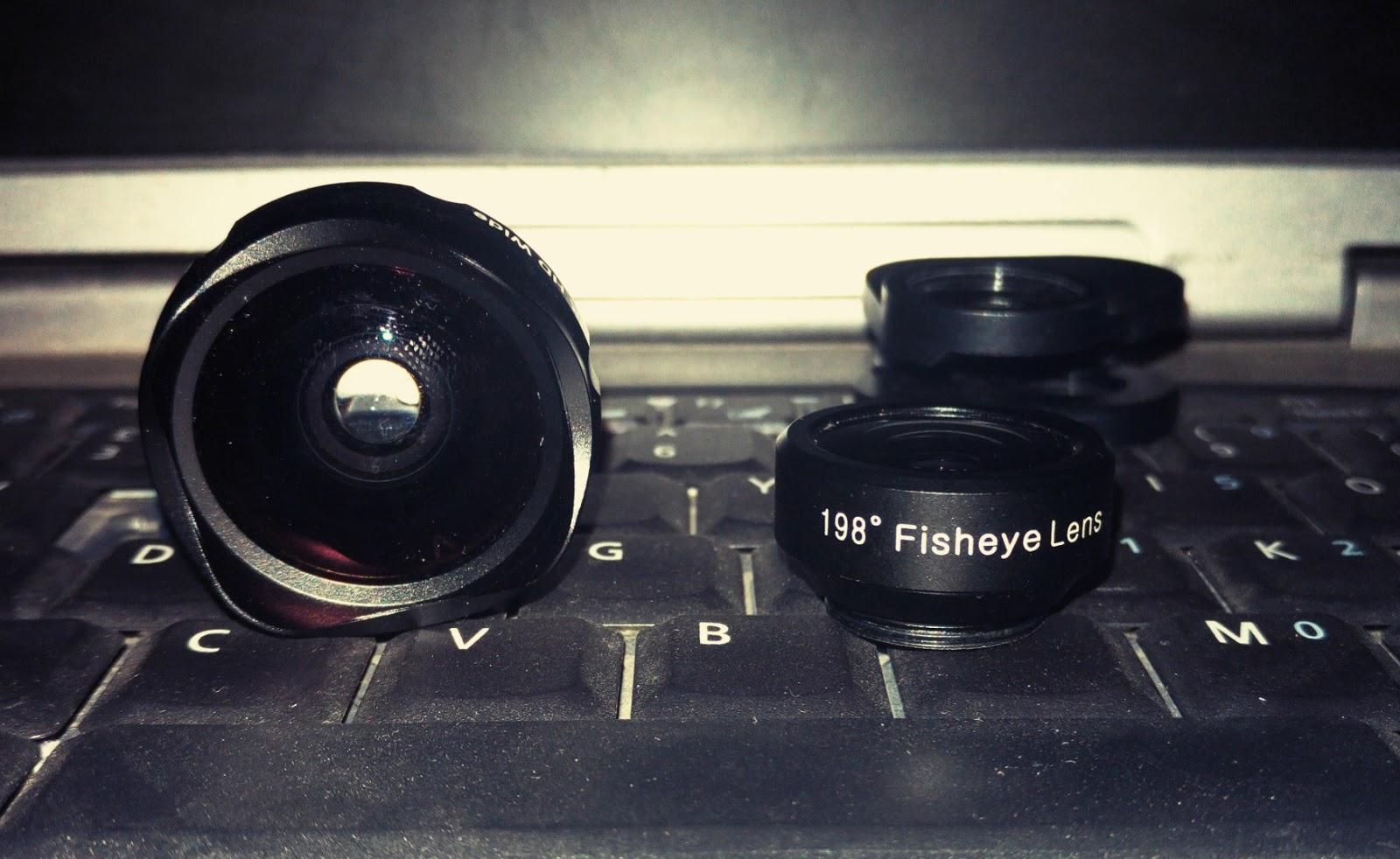 Infinix zero 4 X-Lens
