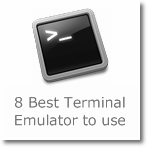 8 Best Terminal Emulator to use