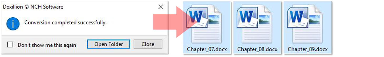 How to Convert PDF to Word | Do More With Software