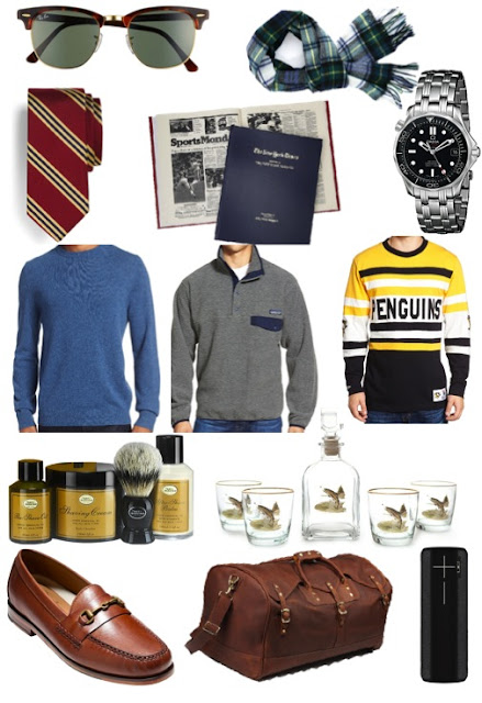 Summer Wind Gift Guide 2016 Best Gifts For Guys