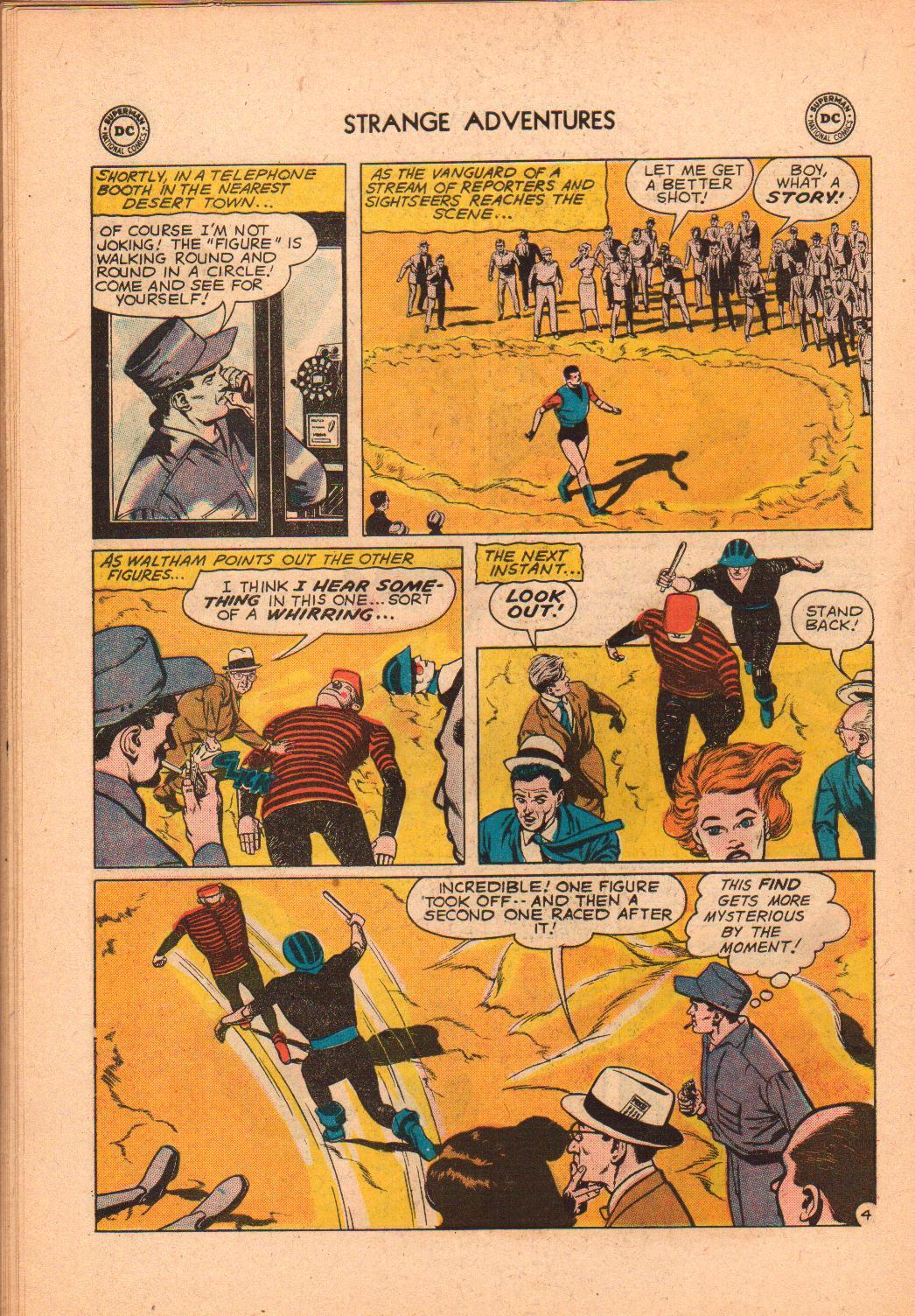 Strange Adventures (1950) issue 118 - Page 26