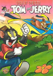 Tom And Jerry (p.7)