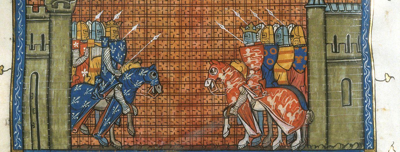 curiositas | Der Mittelalter-Blog