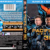 Pacific Rim: Uprising 3D Bluray Cover