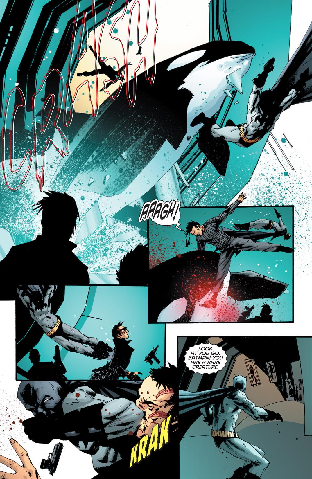 Detective Comics (1937) 878 Page 8