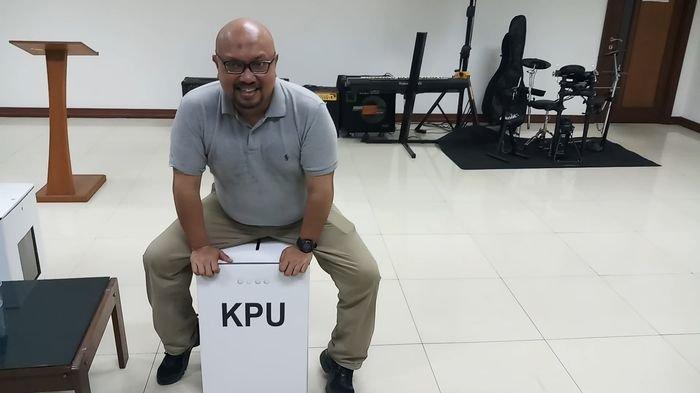kotak suara pemilu 2019