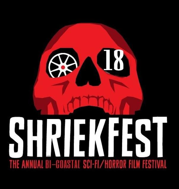 Shriekfest image
