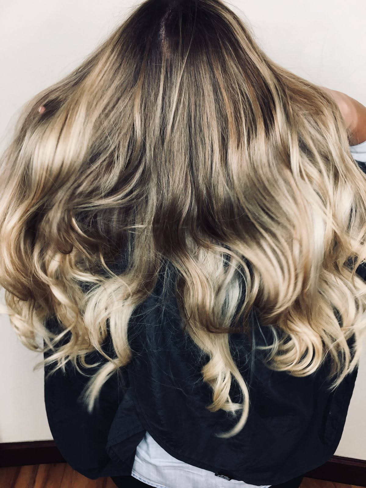 The Best Hair Extensions Products to Use featured by popular Denver style blogger, Delayna Denaye