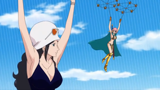 One Piece - Episódio 692