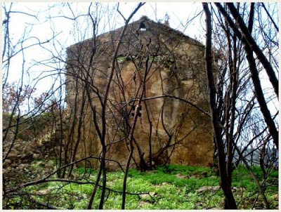 Εκκλησία Άι Γιώργη στους Κατζατζάρους