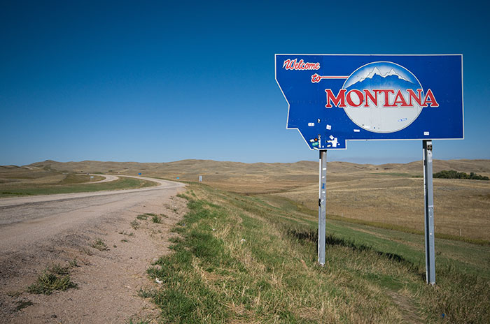 Watch People's Hilarious Reaction To The Petition To Sell Montana To Canada For One Trillion Dollars