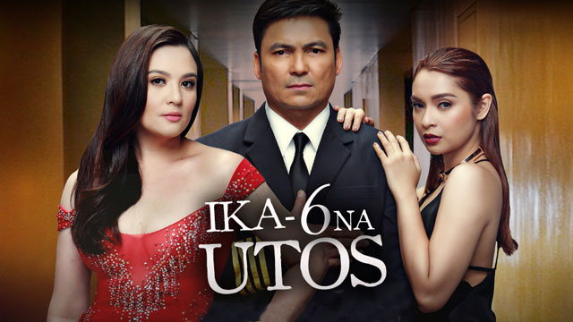 IKA-6 NA UTOS MARCH 3, 2018 WEEKEND REPLAY ~ Pinoy Dramas Online