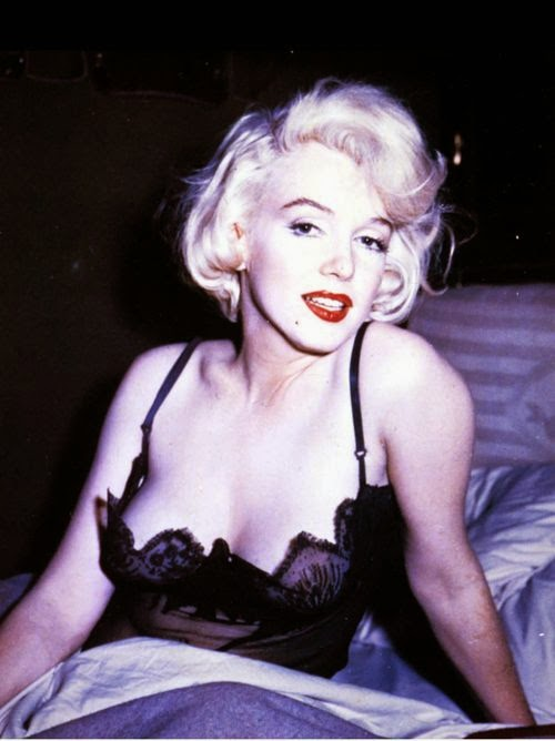 $ 78,125: Marilyn Monroe's love letter auctioned